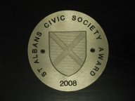 Civic Society Award